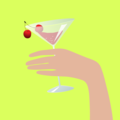 Hand_holding_a_cherry_cocktail_glass